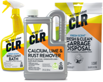 clr cleaners