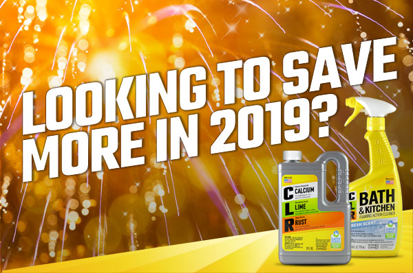 Looking to save more in 2019?