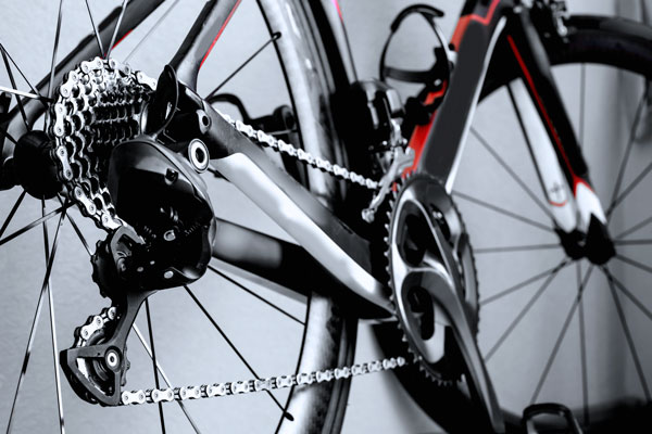 How to restore bike chains to like-new with CLR®.