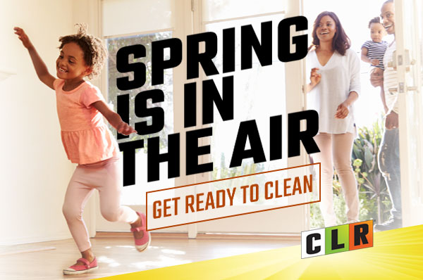 Tips for Spring Cleaning Success