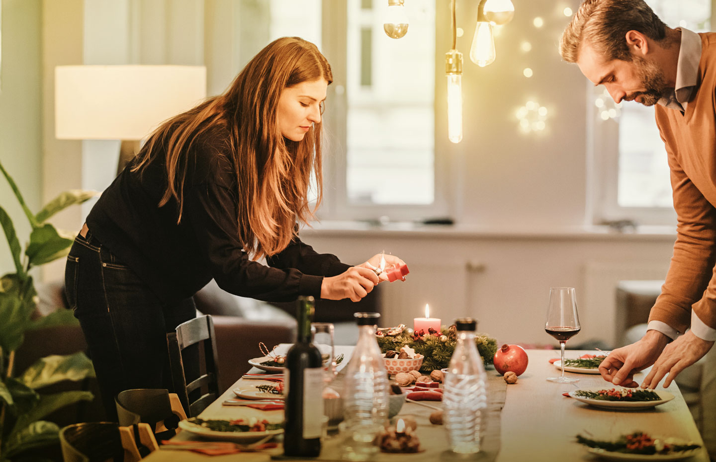 Prepare your home for holiday guests—A stress-free checklist.